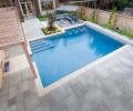 Design/Build by Earth Inc. - Pool by BonaVista