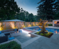 Design/Build by Earth Inc. - Pool by BonaVista