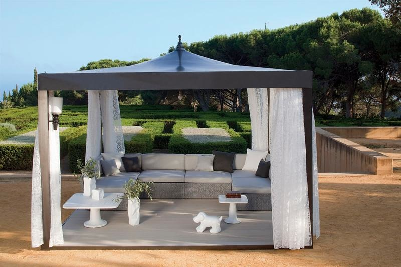 ... Atmosphere Pavilion has arrived to our outdoor furniture collection