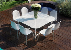 Nardi Patio Furniture: Trendy, Comfortable and Durable