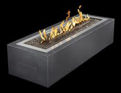 Napoleon Linear Patio Flame