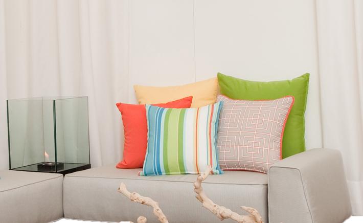 DEKA Pillows
