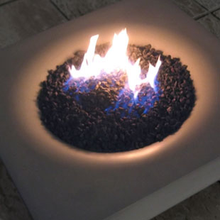 Solus Firepits and Firebowls
