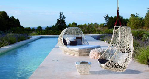 Innovative Outdoor Furniture from Kettal