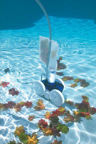 Polaris Pressure Cleaner