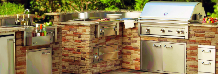 Get your Grill On, But the Right One!