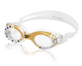 Speedo Jr. Hydrospex Goggles