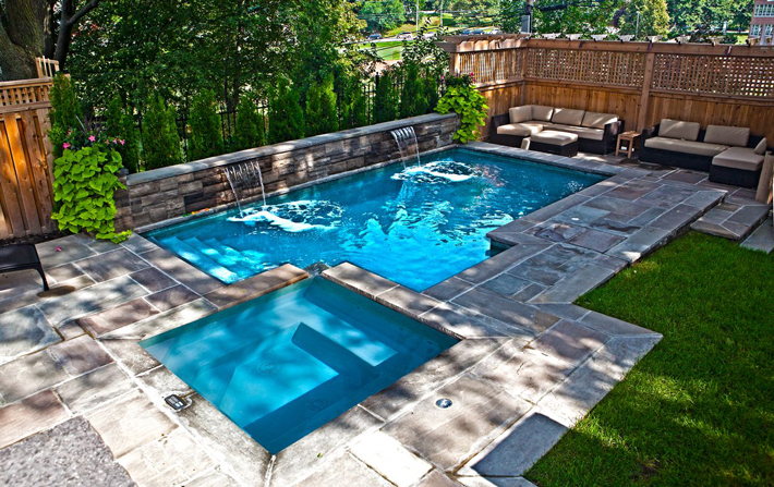 Merveilleux Backyard Design With Pool. Backyard Pool Designs Design With