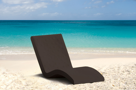 The Siesta Lounge Chair