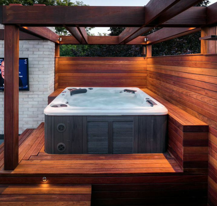 Choosing the Right Shell Materials for Your Spa or Hot Tub