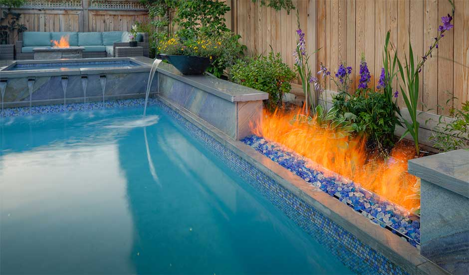 Save energy costs by using a solar pool heater bonavista - Heated swimming pool running costs ...