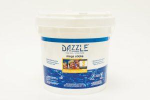 Dazzle pool watercare