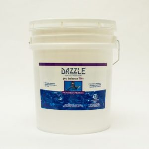 Dazzle swimming pool water care