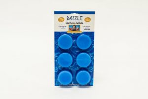 Dazzle swimming pool water care