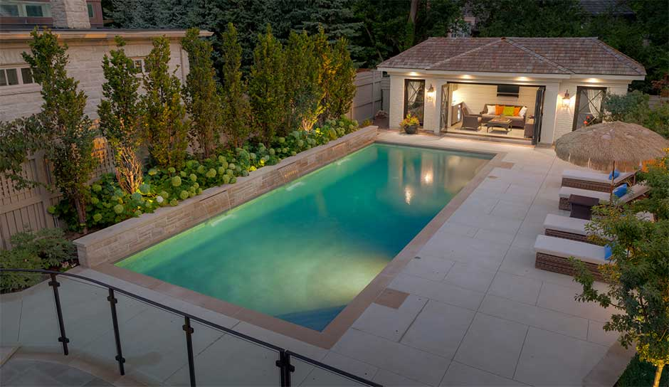 Some Tips To Add Privacy To Your Backyard Retreat
