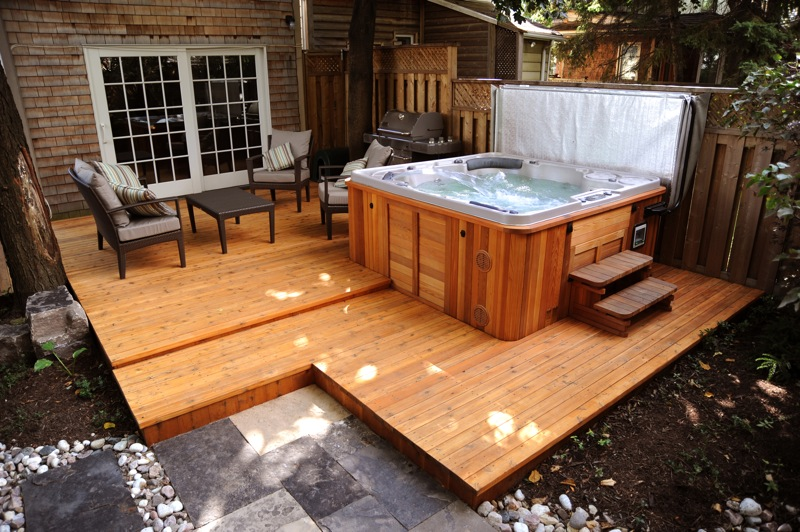 home regarding deck how phenomenal need decor build talk know lovely tub unique next before what designs tubs uptown a hot you and decks to black with
