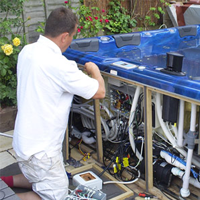 How Often Does a Hot Tub Need to be Serviced?