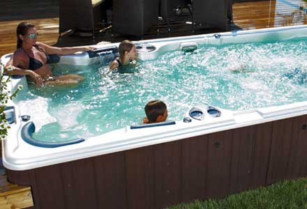 Bonavista Pools And Leisurescapes Outdoor Living Experts