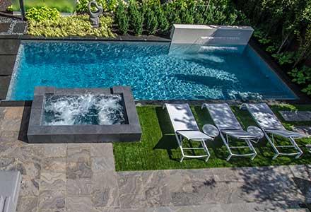 Bonavista Pools And Leisurescapes Outdoor Living Experts