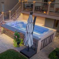 Do I Need a Concrete Pad for a Swim Spa?