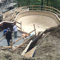 How Long Does an Inground Pool Take to Install?