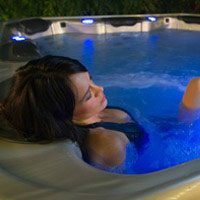 Can a Hot Tub Raise Your Blood Pressure?