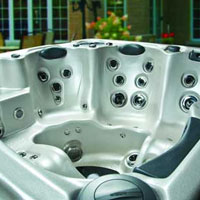 What is the Average Life of a Hot Tub?