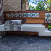 How to Build a Custom Outdoor Kitchen
