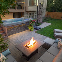 Are Outdoor Fire Pits Safe?