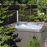 Can You Use a Hot Tub in the Winter?