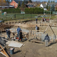How Long Does an in Ground Pool Take to Build? - BonaVista ...