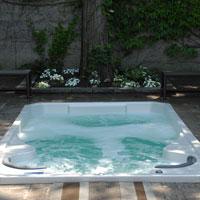 How are Swim Spas Heated?
