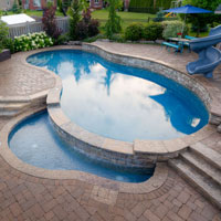 How to Design a Backyard Pool