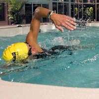 What Pool Exercise Burns the Most Calories?