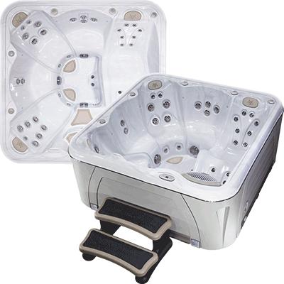 5900 Serenity Hot Tub