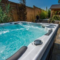 How Heavy is a Hot Tub?