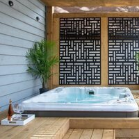 How to Install a Hot Tub?