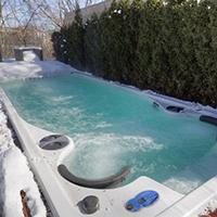 How to Winterize a Swim Spa