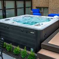 How To Make A Hot Tub Surround