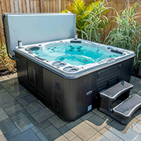 How To Run A Hot Tub Economically